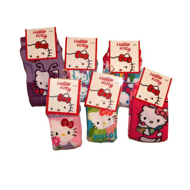 Носки Hello Kitty