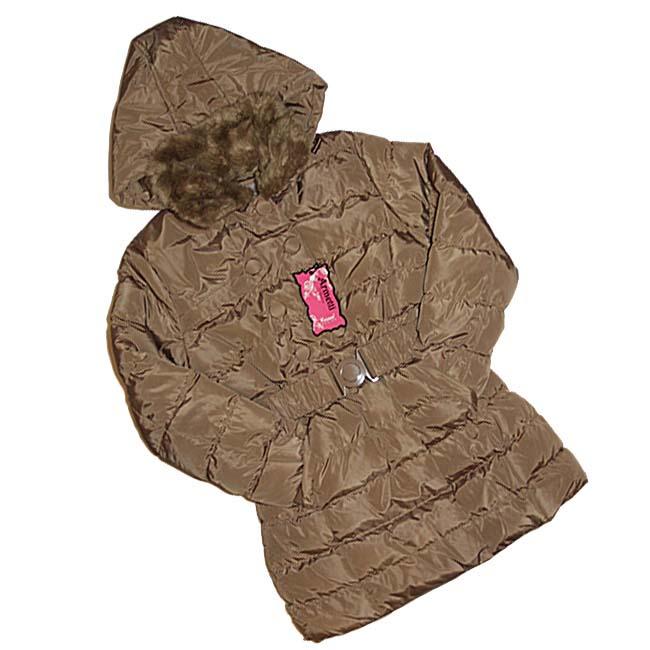 Пальто Armetti (зима, беж)