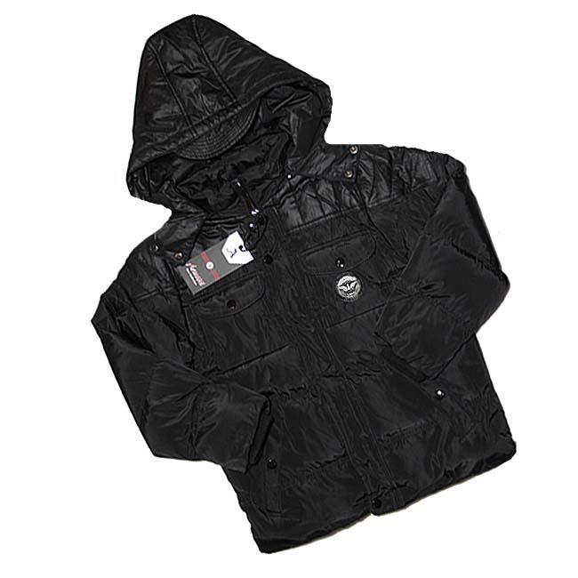Куртка Armetty (черная)