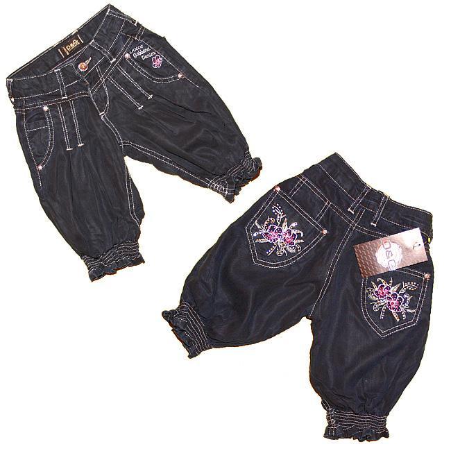 Шаровары D&G ( тонкая джинса )