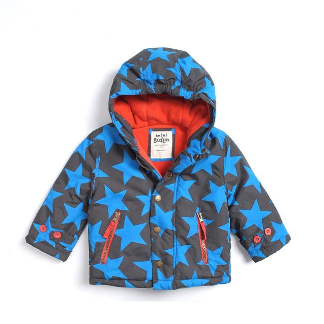 Куртка Mini Boden