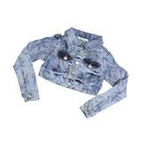 Куртка джинс. Piccolo Mondo
