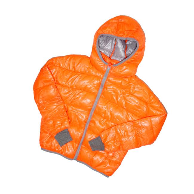 Куртка Mango (искуственный пух)не промокает