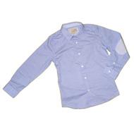 Рубашка Zara (заплатки)